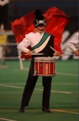 AlbionNY Drum Line