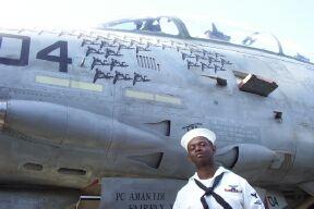 Navy Crusader
