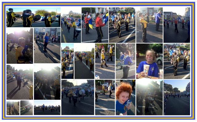 2015 Clacton Carnival Montage