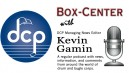 DCP Box-Center Podcast Image