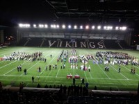 DCUK at Widnes - Sept 2013