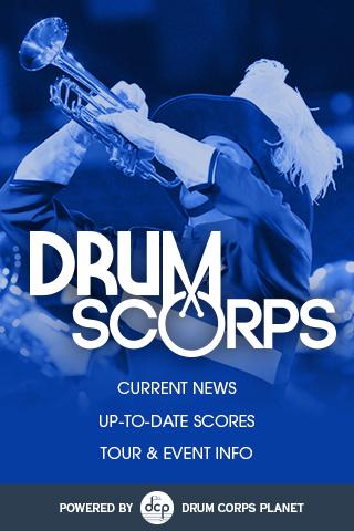 DrumScorps_Splash_Screen_320x480