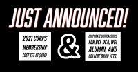 Columbus Saints Just Announced Banner
