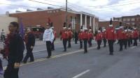 Skyliners Drum Corps - Scranton Saint Patricks Parade On the Move 800x522