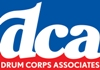 Drum Corps Associates (DCA) Logo