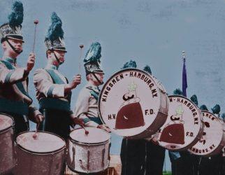Hamburg Kingsmen